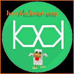 McServer PE Developement icon
