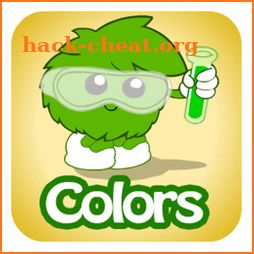 Meet the Colors Game icon