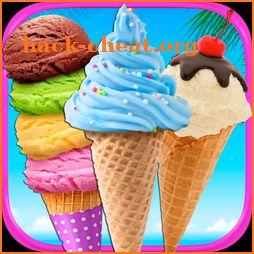 Mega Ice Cream Popsicles Maker icon