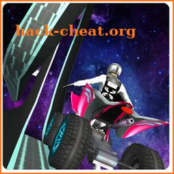 Mega Ramp Car: Impossible Stunts icon