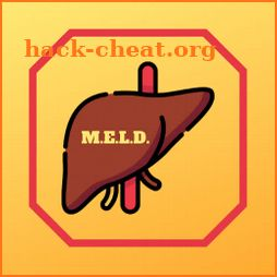 MELD Score Calculator - Liver Disease App icon