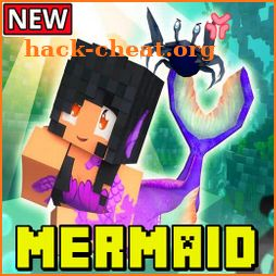 Mermaid Mod for Minecraft PE icon