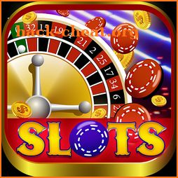 Miami Slots: Magic City Free Casino Games icon