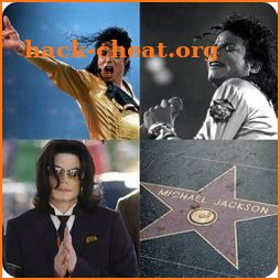 Michael Jackson songs quiz icon