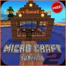 Micro Craft 2: Survival Free icon