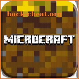 Microcraft: Building and Crafting icon