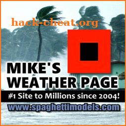 Mikes Weather Page (.99 monthly / cancel anytime) icon