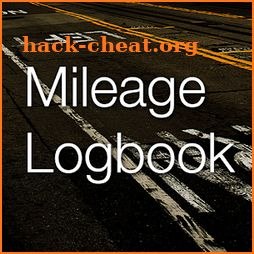 Mileage Logbook (License) icon