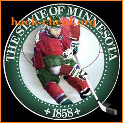 Minnesota Hockey - Wild Edition icon