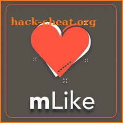 mLike - Free Likes Without Login icon