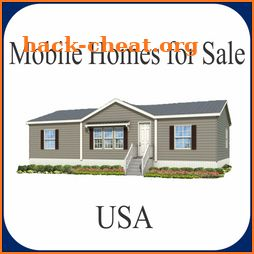 Mobile Homes for Sale USA icon