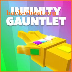 Mod for Minecraft Infinity Gauntlet icon