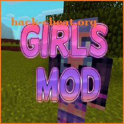 MOD girls for Minecraft PE icon