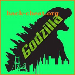 Mod Godzilla King - Monsters icon