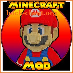 Mod super mario Bros Minecraft (Un-official guide) icon