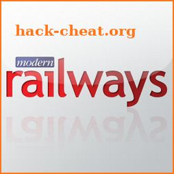 Modern Railways Magazine icon