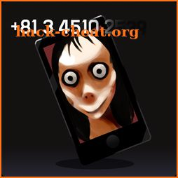 Momo's Curse : Scary Cursed Phone Number icon