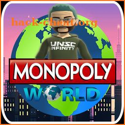 Monopoly World - Best Board Game icon