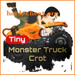Monster Truck Crot: Tiny Monster Truck Adventure icon