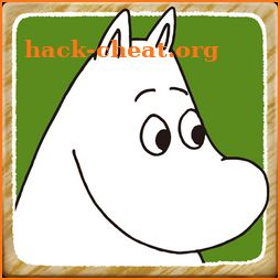 MOOMIN Welcome to Moominvalley icon