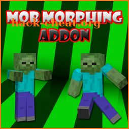 Morphing Mod for MCPE icon
