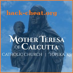Mother Teresa - Topeka, KS icon