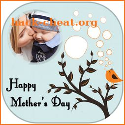 Mother's Day Gif Photo Frame icon