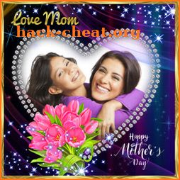 Mother's Day Photo Frames 2019 icon