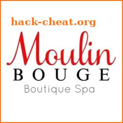 Moulin Bouge Boutique Spa icon
