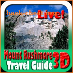 Mount Rushmore Maps and Travel Guide icon