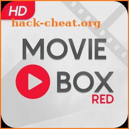 Movie Play Red: Free Online Movies, TV Shows icon