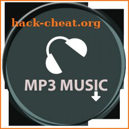 Mp3 Music : audio Player & mp3 downloader icon