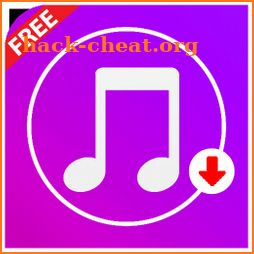 Mp3 Music Downloader FREE - Free Music download icon