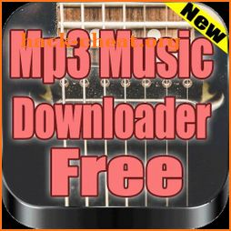 MP3 Music Downloader Free Full Songs New Tutorial icon