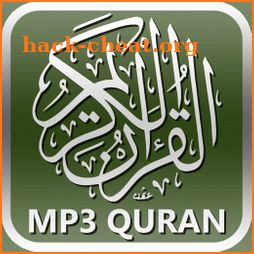 MP3 Quran - Multiple Reciters icon