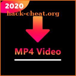 MP4 Video Downloader & HD Video Download icon