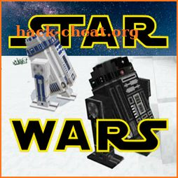 Mpce mod Star Wars Robots icon