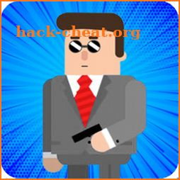 Mr. Bullet Jump Spy icon