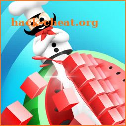 Mr Chef Slice Escape icon