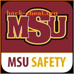 MSU Safety icon
