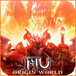 Mu Origin Global - Revenge Awakening icon