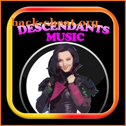 Music Descendants Lyrics icon