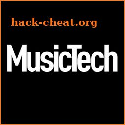 MusicTech Magazine icon