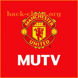 MUTV - Manchester United TV icon