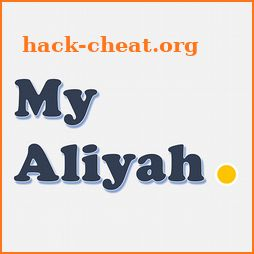 My Aliyah : Your Immigration Companion App icon