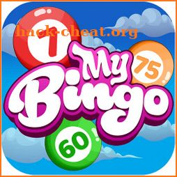 My Bingo! BINGO and VideoBingo games online icon