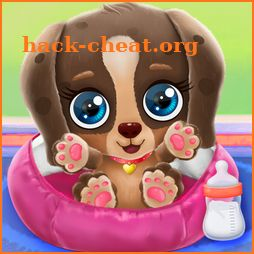 My Puppy Care Pet Dog House icon