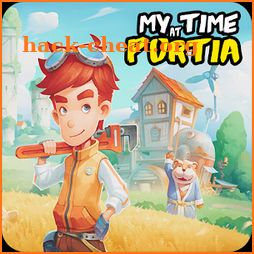 My Time At Portia Game Tricks icon