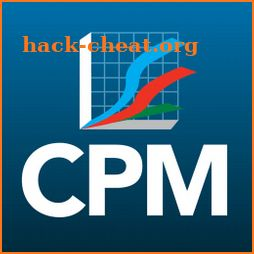 My_CPM icon