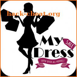 MyDress - Women's clothes online shopping App icon